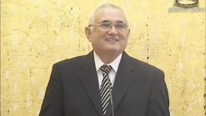 Sandu Negruser – Nici cele mai alese persoane nu sunt scutite de a trece furtuna