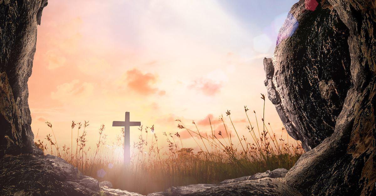 Ce este Paștele pentru tine în epoca COVID-19? VID sau D.I.V.-in?...